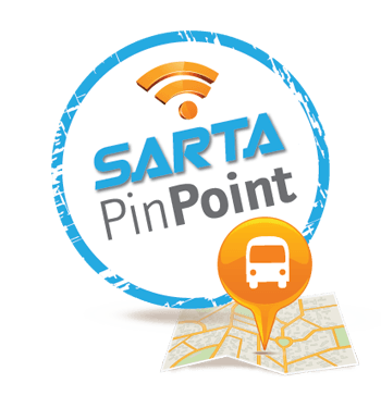 Plan Your Trip on SARTA