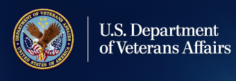 The U.S. Department of Veterans Affairs Logo